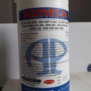 DOXYVET-50