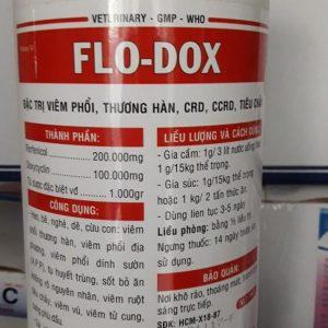 FLO-DOX