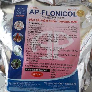 FLOFENCOL 4.5