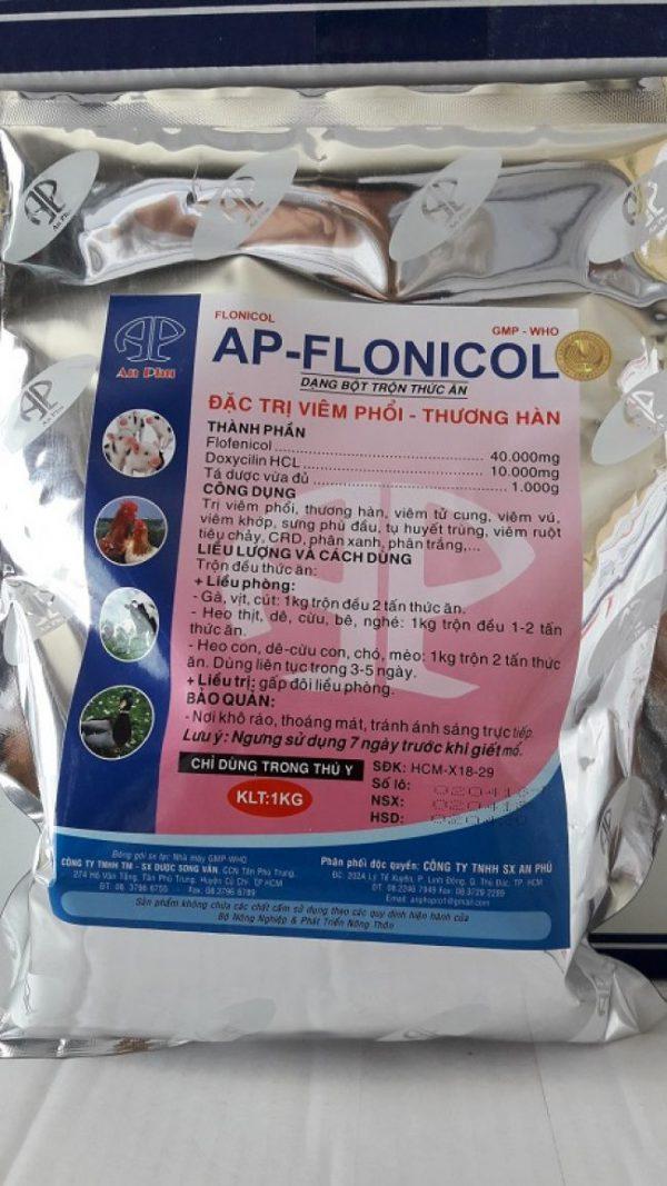 FLONICOL