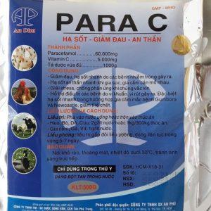 PARA C