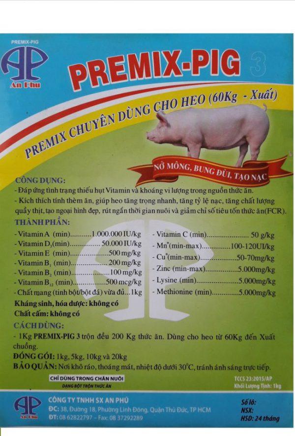 PREMIX-PIG3