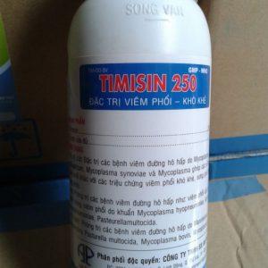 TIMISIN 25%